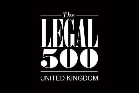 What is the Legal 500 and what does it mean for Barristers?